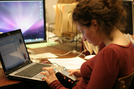 15 Best Online Resources for College Students | Communicate...and how! | Scoop.it
