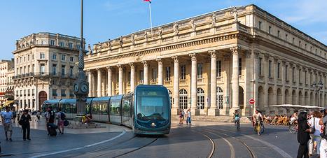Et pourquoi pas une location d'appartement à Bordeaux ? | Actualités Orpi | Scoop.it
