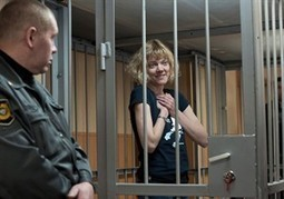 #Russia charges 14 #Greenpeace activists with #piracy; more charges expected. @gp_sunrise #FreeTheArctic30   Rescue our Ocean's & it's species from Man's Pollution!   Scoop.it