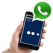 Android game steals WhatsApp chats and offers them for sale | Mobile Security | Scoop.it