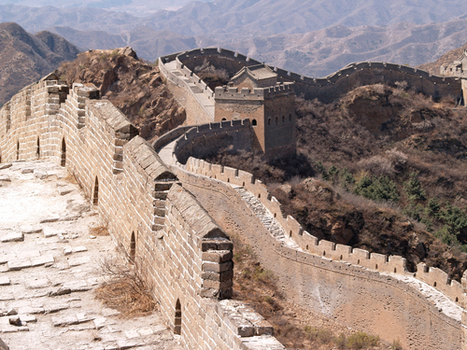 Badaling, Great Wall of China Tour | Tour to Graet Wall of China | Scoop.it
