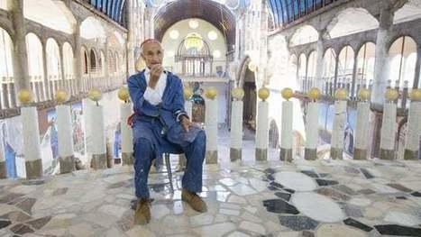 A 91 ans, un Espagnol construitseul une cathédrale depuis 53 ans | Ca m'interpelle... | Scoop.it