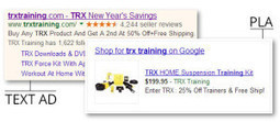 Why You Need to Use Both Text Ads and PLAs - OperationROI | Websites - ecommerce | Scoop.it