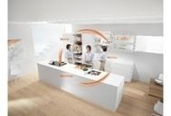 Minimalist Design Meets Proven Technology with TANDEMBOX antaro | Kitchen Design - Functional Ergonomics | Scoop.it