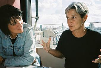 Entrevista a Judith Butler y Beatriz Preciado   Família e relações de gênero   Scoop.it