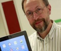 Forskare: Skydda barnen mot  trådlös strålning | Tablet opetuksessa | Scoop.it