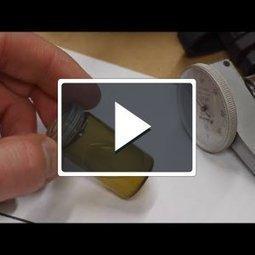 Budowa wyświetlacza LCD w domu | Pierwszy temat testowy | Scoop.it