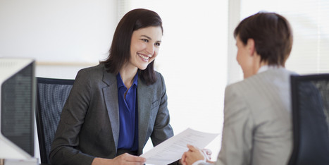 The Pre-Interview Job Research You Can't Afford to Ignore   Health Ranger   Scoop.it