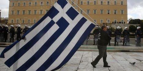 Succès de la première phase de rachat de la dette grecque | Union Européenne, une construction dans la tourmente | Scoop.it