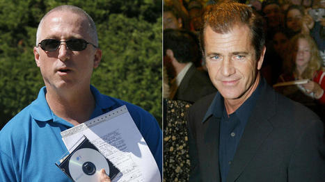Fired sheriff's deputy who arrested Mel Gibson gets job back | Police Problems and Policy | Scoop.it