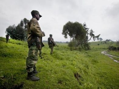 """RDC : 36 personnes enlevées et 5 tuées par les rebelles ougandais ... - Afrik.com   Revue de presse """"Afrique""""   Scoop.it"""