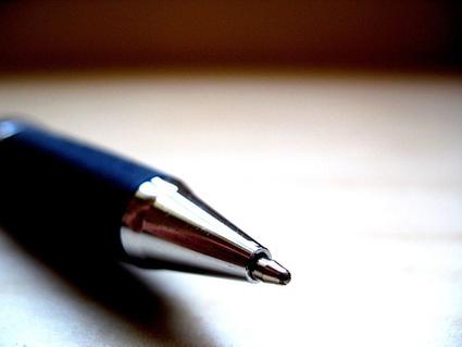 Blog Features Vs. Blog Design | timms brand design | Scoop.it