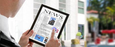 Online PR and Content Marketing | David Brown | Scoop.it