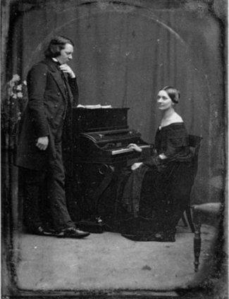 De Schumann à Bésame Mucho en passant par Granados | Besame ! | Scoop.it