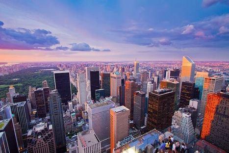 New York City   Liens photo pour les yeux   Scoop.it