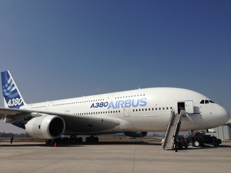 Air Travel in Latin America: Still A Luxury? - Forbes | Aviation Consulting | Scoop.it