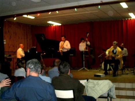 2005 - Swing Chords - Studio - Playlist   I Got Rhythm   Scoop.it