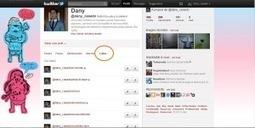 TweetDeck ou comment optimiser l'utilisation de Twitter! | Pratique et Twitter | Scoop.it