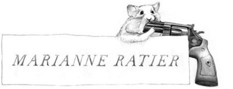 BLOG - Marianne Ratier - illustratrice | Instants Femmes | Scoop.it