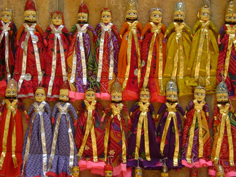 Explore the royal heritage of India in Rajasthan | Rajasthan Tourism | Scoop.it