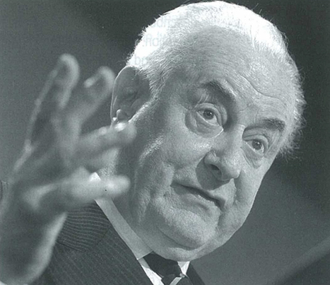 Whitlam's 1975 Election Policy Speech | History | Scoop.it