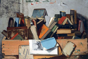 Will Books Lose Out in a Tablet World?   Ebooks. O futuro já chegou?   Scoop.it