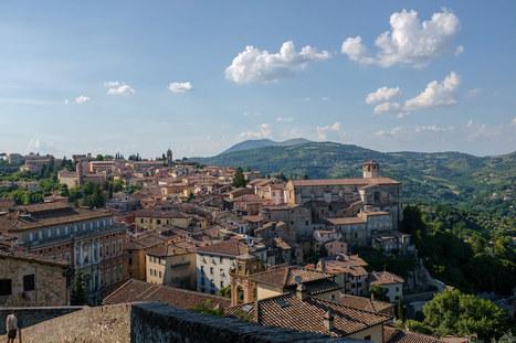 #Umbria - #Perugia, a walk in the medieval city. | Umbria & Italy | Scoop.it