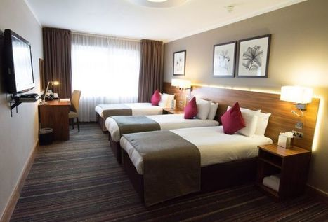Hotels in north london with parking | Business Meetings Places In North London | Scoop.it