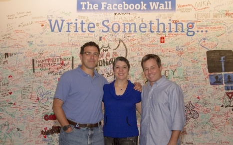 At the Top of My Lungs: Facebook Force Field (Social Media, Social Me) - PARADE | Southern MN Marketing Tips | Scoop.it