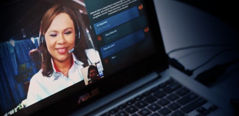 Skype extends translator preview to everyone - Mobile Industry News on Top Tech News | Latest Mobile Apps | Scoop.it
