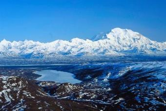 Landforms of the United States from Alaska to Florida | Geography of North America | Scoop.it
