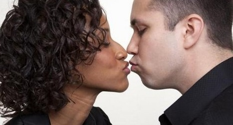 Why I Don't Date White Men - Feminspire | Does black women can date a white man for serious realtinship or marrige? | Scoop.it