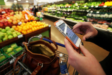 Mobile Commerce Yet to Penetrate Small Businesses | Mobile Commerce | Scoop.it