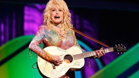 20 Insanely Great Dolly Parton Songs Only Hardcore Fans Know | Rolling Stone - RollingStone.com | Acoustic Guitars and Bluegrass | Scoop.it