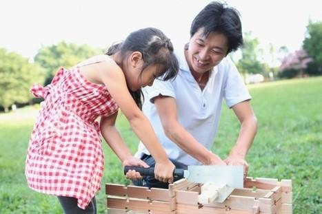 のこぎりが使えるようになりました。 | エコトワザ|日本のエコと技で世界 ... | greenjapan | Scoop.it