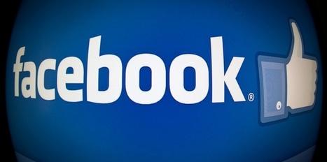 Une panne à l'origine indéterminée perturbe Facebook | Médias sociaux, réseaux sociaux, SMO, SMA, SMM… | Scoop.it