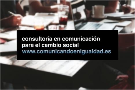 5 Abril: Noticias y convocatorias de la semana en Comunicando en Igualdad | Comunicando en igualdad | Scoop.it