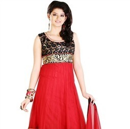 Buy Anarkali Suits Online at Ashika.com | Indian Women Clothing | Scoop.it