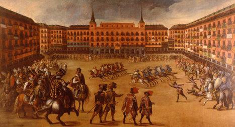 Escenario del poder y la vida popular en tiempos de los Austrias | Enseñar Geografía e Historia en Secundaria | Scoop.it
