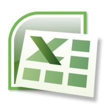 Listes déroulantes simples avec Excel | Astuces | Scoop.it