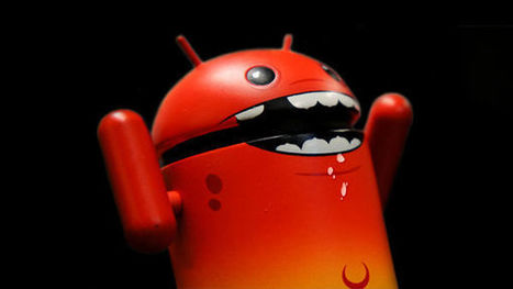 Stagefright 2.0 : la pire des menaces Android ? | Android news | Scoop.it