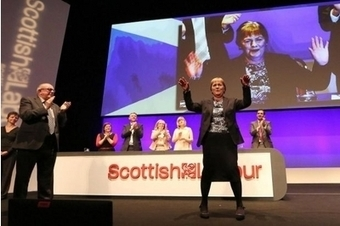 Labour leader's husband defends Atos role in Glasgow 2014 Games| Herald Scotland | YES for an Independent Scotland | Scoop.it