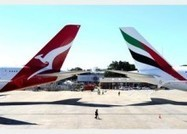 Emirates and Qantas to cooperate on cargo | ArabianSupplyChain.com | AIR CHARTER CARGO AND FREIGHT | Scoop.it