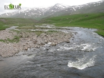 Two Small HPPs to Be Constructed on Vorotan River in Distance of 42 Meters from Each Other - Ecolur | Saving the Wild: Nature Conservation in the Caucasus | Scoop.it