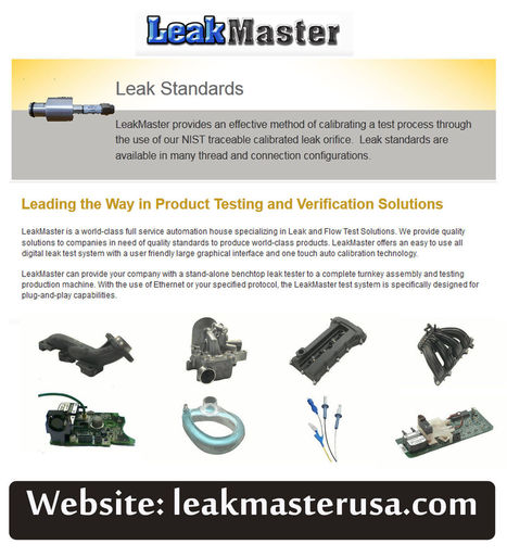 Leak Detection Myrtle Beach   Leak Masters USA   Scoop.it