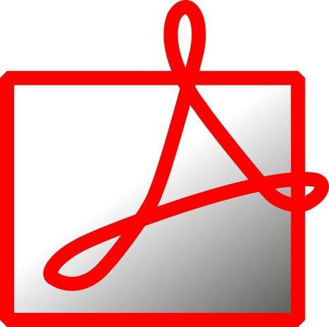 Three quick ways to compress PDF files for free | El rincón de mferna | Scoop.it