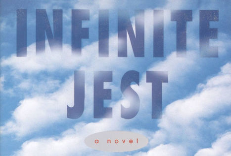 I'm Still Trying To Make Sense of Infinite Jest | Literature & Psychology | Scoop.it