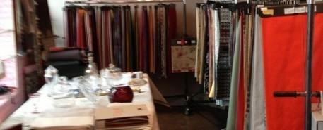 Tissus d'Ameublement Paris VII - Collections Privileges | Tissus d'ameublement haut de gamme | Scoop.it