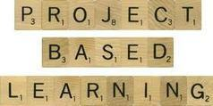 Project Based Learning: Giving Up ControlThe Educator's Room ... | geo class | Scoop.it