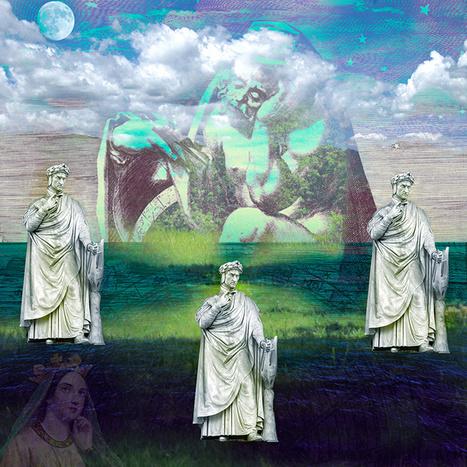 Digital Art of Andrew Kavanagh - Photo Montage - Photo Collage | Adobe - Create! | Scoop.it
